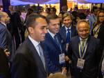 """G20. Il ministro Luigi Di Maio: """"Grazie Sorrento, modello di ospitalità"""""""