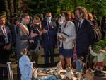 G20. Sorrento incanta i ministri di tutto il mondo, tra artigianato, arte, musica ed enogastronomia