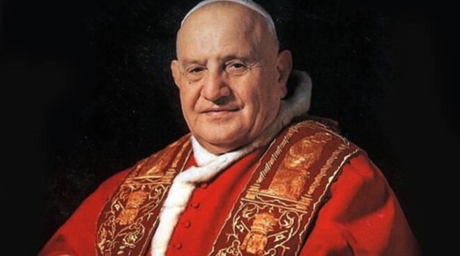Il giornalista Sigismondo Nastri racconta quando Papa Giovanni XIII inciampò sulla scalinata del Duomo di Amalfi