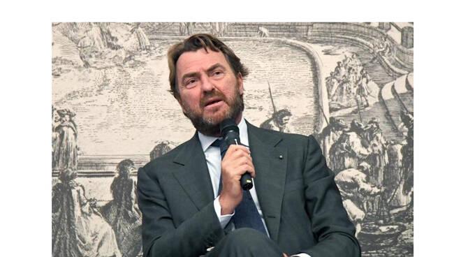 """Il presidente di Federalberghi Bernabò Bocca: """"Per il turismo c'è luce in fondo al tunnel ma servono ancora aiuti"""""""