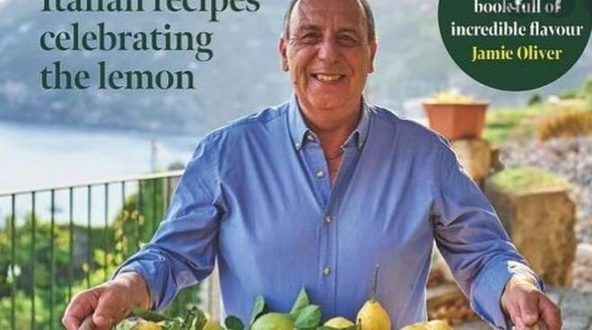"""In uscita """"Limoni"""", il  volume dello chef Gennaro Contaldo"""