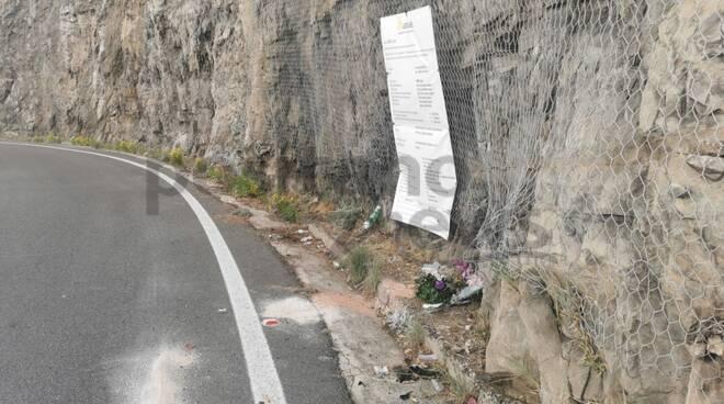 Incidente mortale a Positano, i lavori al cantiere si sarebbero dovuti concludere a settembre 2021