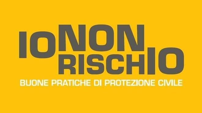 """La PA """"I Colibrì"""" Costa d'Amalfi partecipa alla campagna nazionale """"Io Non Rischio"""""""