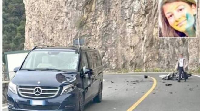 La tragedia di Positano, l'ira della famiglia di Fernanda: «Uccisa dallo scaricabarile»