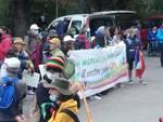 Marcia della pace Assisi