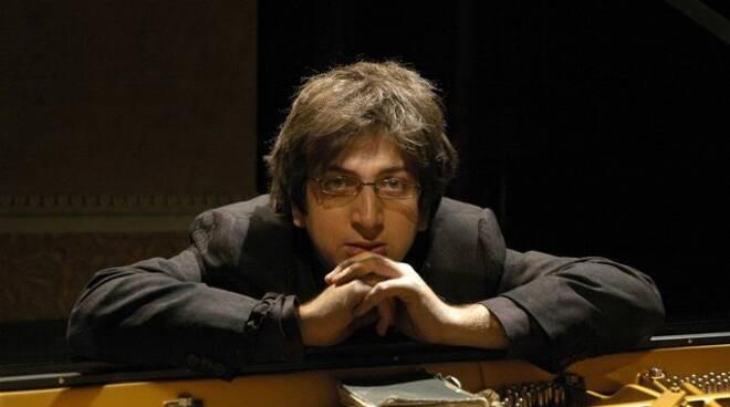 Musica: a Ramin Bahrami il Premio Penisola Sorrentina