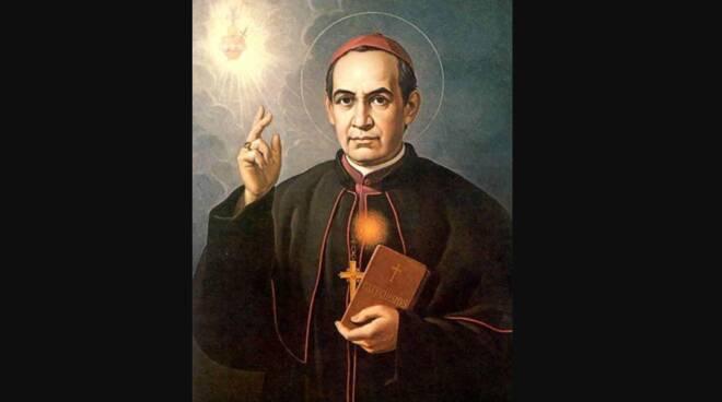 Oggi la Chiesa festeggia Sant' Antonio Maria Claret