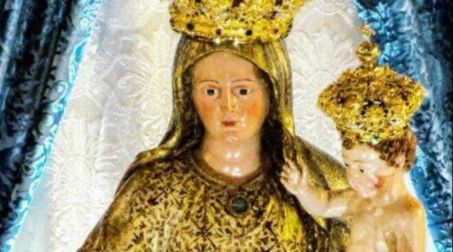 Penisola Sorrentina: domani la chiusura dei festeggiamenti per il 450° anniversario dell'istituzione della Festa Liturgica della Madonna del Rosario