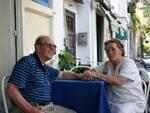 Positano e gli Stati Uniti in lutto per la scomparsa di Vito Pollio