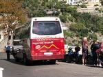 Positano, la polizia locale controlli assicurazioni e revisioni sui veicoli