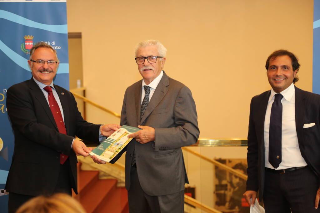 Premio Penisola Sorrentina. Dal 22 al 23 ottobre, a Sorrento, la 26ma edizione