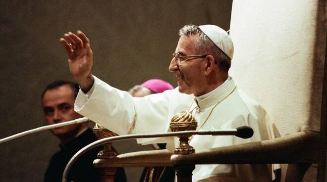 Riconosciuto il miracolo di Papa Luciani: sarà proclamato beato