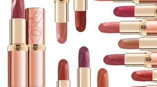 Rossetti l'Oréal: consigli a seconda delle esigenze