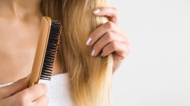 salute capelli