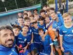Sant'Agnello calcio