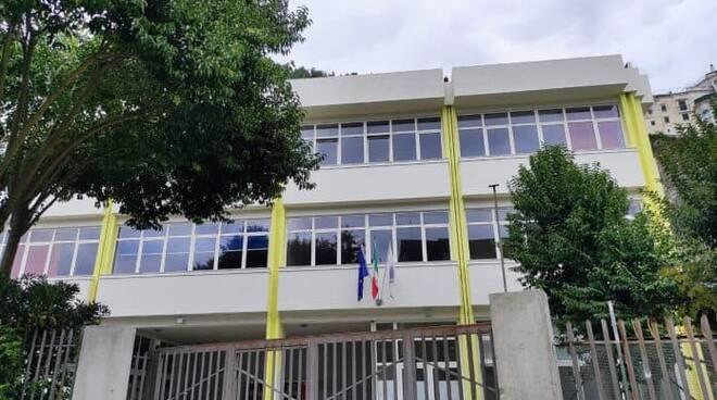 Scuola Maiori