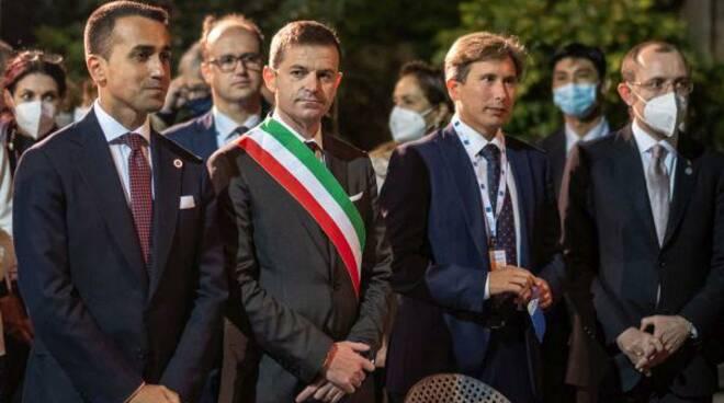 """Sorrento G20 Commercio, il sindaco Massimo Coppola: """"Sorrento al centro della scena internazionale"""""""