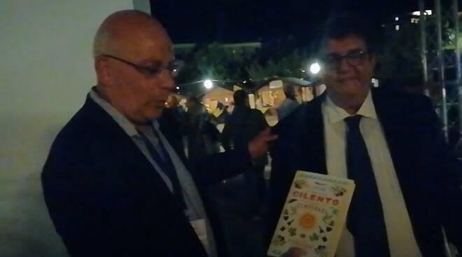 Sorrento, la presentazione del libro di Pignataro a Villa Fiorentino: l'intervista di Positanonews