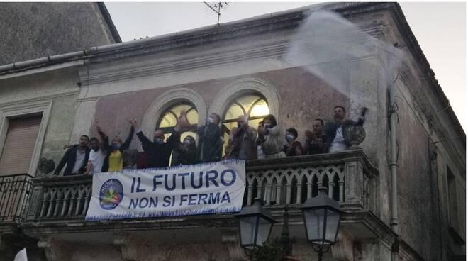 Tommaso Naclerio Agerola