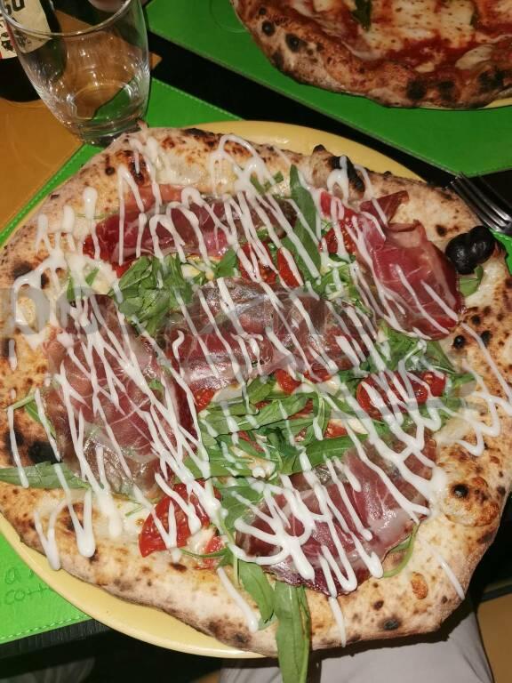 Vico Equense: al Ristorante Cerasé nasce anche la Pizza Therapy