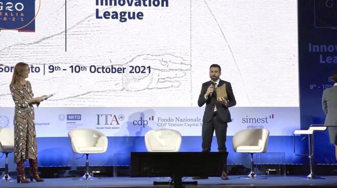Zerynth unica italiana premiata tra le migliori 100 startup dei Paesi del G20: con la sua tecnologia IoT vince la startup competition del G20 Innovation League