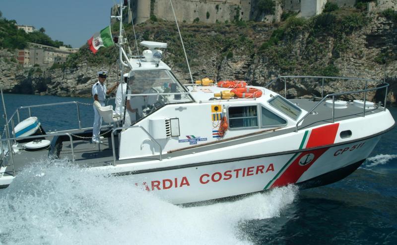 Risultati immagini per controlli capitaneria lungo la costa sorrentina
